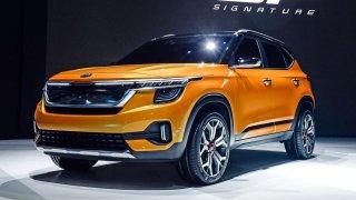 Kia na autosalonu v Soulu odhaluje nové koncepty SUV