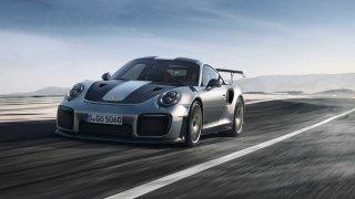 Nejlepší reklama na novou 911 GT2 RS se obejde beze slov