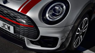 MINI John Cooper Works Clubman 22