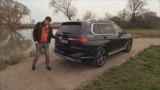 Luxus proti luxusu: BMW X7 vs. Mercedes-Benz GLS. Lze vůbec najít nějaké rozdíly či nedostatky?