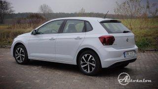 VW Polo gen 6 1