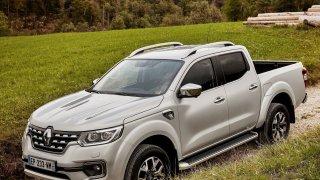 Pick-upům v Česku kralují Japonci, Američan a Němec. Některé modely ale končí