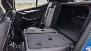 BMW X2 - atlet v dobré kondici 8