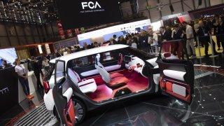 Fiat Concept Centoventi 3