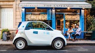 Smart fortwo a forfour už nekoupíte se spalovacím motorem. Jsou to výhradně elektromobily.