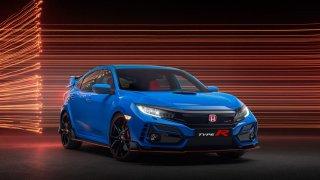 Honda Civic Type R se rozmnožuje. V nabídce jsou nově hned čtyři verze bestiálního hot-hatche