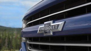 Chevrolet Colorado a Silverado ve výroční edici Ce