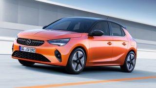 Bestseller od Opelu bude také do zásuvky