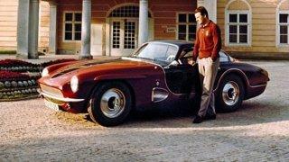 Nejkrásnější české auto vzniklo v dobách tvrdého komunismu. Nikdo neví, kam zmizelo