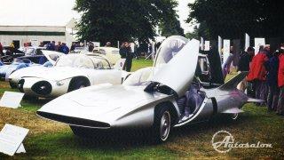 GM Firebird III - Vzpomínka na budoucnost 8