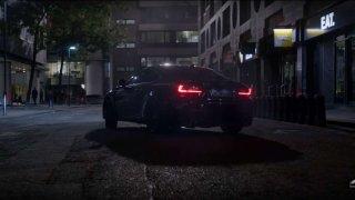 Lexus bojuje s mimozemšťany