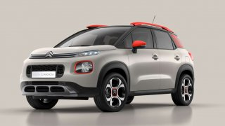 "Citroën C3 Aircross získal v anketě Autobest 2018 ocenění ""Best Buy Car of Europe"""