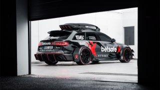 Vzpomínka na Audi RS6 DTM - Obrázek 6