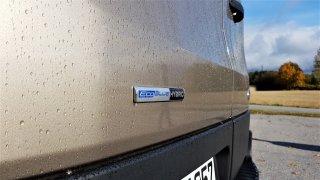 Hybridní pohon u Fordu Transit