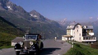 Rolls-Royce Phantom III ve filmu s Jamesem Bondem