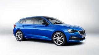 Škoda Scala vstupuje na český trh