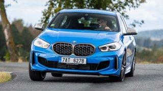 Anketa o evropské auto roku má finalisty. Škoda chybí, i když bojovala dvěma modely
