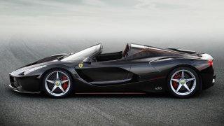 Největší nevýhoda práce pro Ferrari? Nesmíte si koupit Ferrari
