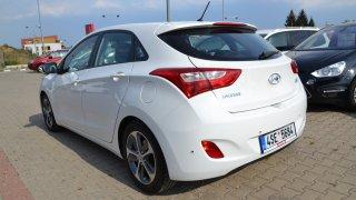 Spolehlivý Hyundai i30 je v bazarech za rozumné peníze