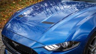 Ford Mustang exteriér 37