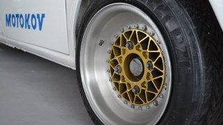 Škoda 130 RS na prodej 4