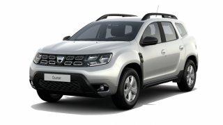 Dacia Duster Comfort