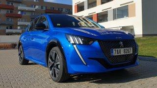 Nový Peugeot 208 se prodává od 295 tisíc korun. Starší verze zlevnila v doprodeji na 255 tisíc