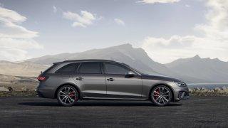 Audi S4 Avant TDI 2019 4
