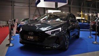 Nový Hyundai i20 má políčeno na Škodu Fabia. Boduje designem a velkým kufrem, stojí od 280 tisíc