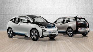 Tyto vozy psaly historii elektromobility. BMW i3 a Nissan LEAF obsadily i bazary