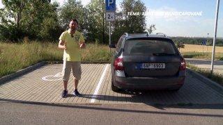 Téma: Auto pro handicapované