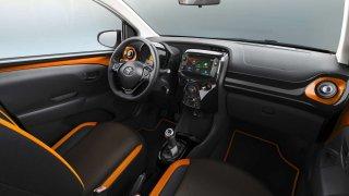 Toyota Aygo x-cite 2