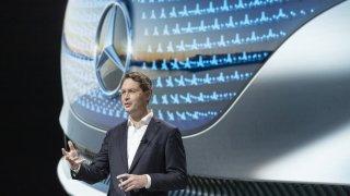 Mercedes mění strategii. Prý to přehnal s nabídkou SUV, a tak bude mít možná méně modelů