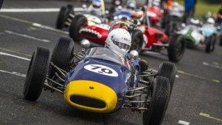 Autodrom Most_historické formule