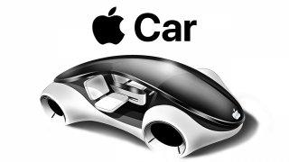Apple iCar není vtip. Na silnice by měl vyjet za pět let a rovnou bez řidiče