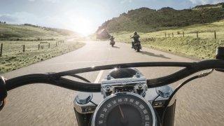 Chtěli byste zadarmo řidičák na velkou motorku? Stačí maličkost - koupit si harley