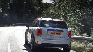 MINI John Cooper Works Countryman 3