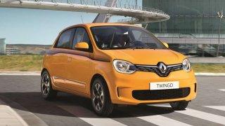 Renault Twingo 2019 1