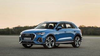 Audi Q3 druhé generace je v předprodeji