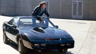 Autor odhalil zákulisí skvělého videa o Knight Riderovi na dálnici D1. Byla to fuška!