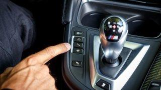 5 nejpodstatnějších tlačítek BMW M4 Competition…
