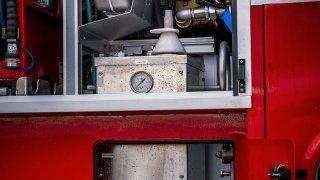 Hasičská cisterna CAS 20 COBRA