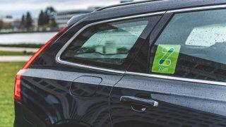 Volvo - Zūm