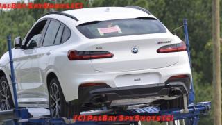 Uniklo nové BMW X4. Inspiraci bralo u Mercedesu