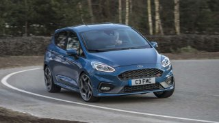 Ford Fiesta ST nabídne samosvorný diferenciál a patentované zadní pružiny