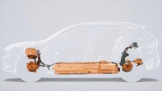 První čistě elektrické Volvo bude zároveň i jedním z nejbezpečnějších aut na světě