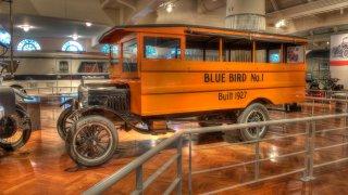 Ford Model TT slaví 100 let 1