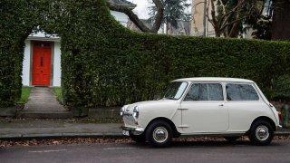 Mini 1959 2