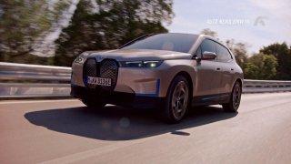 Auto news: BMW iX, Mercedes-Maybach S, Rezvani Hercules 6x6, Honda Civic a crash test Volva