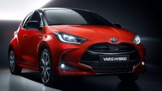Nová Toyota Yaris mlží o svých výkonech. My jsme je lehce spočítali